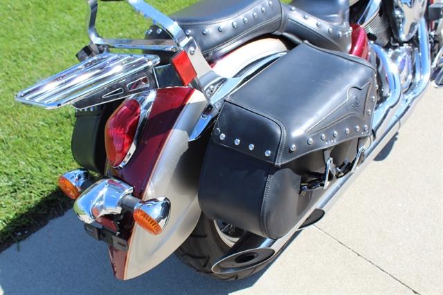 2009 Kawasaki Vulcan 900 Classic LT at Platte River Harley-Davidson
