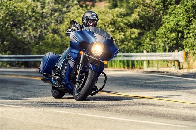 2020 Kawasaki Vulcan 1700 Vaquero ABS at Friendly Powersports Slidell