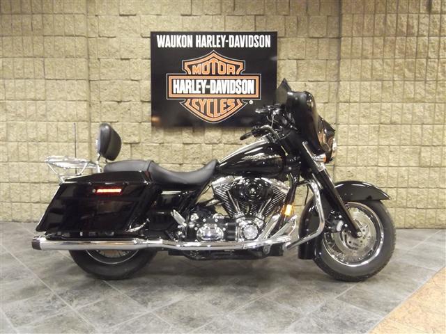 2007 Harley-Davidson Street Glide™ Base | La Crosse Harley-Davidson