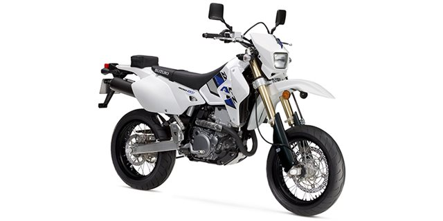 2021 Suzuki DR-Z 400SM Base at ATVs and More