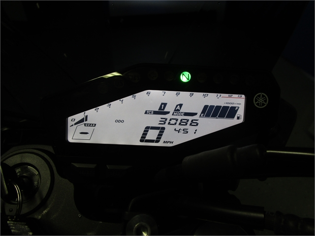 2019 Yamaha MT 09 at Yamaha Triumph KTM of Camp Hill, Camp Hill, PA 17011