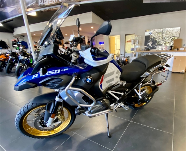 2020 BMW R 1250 GS Adventure at Shreveport Cycles