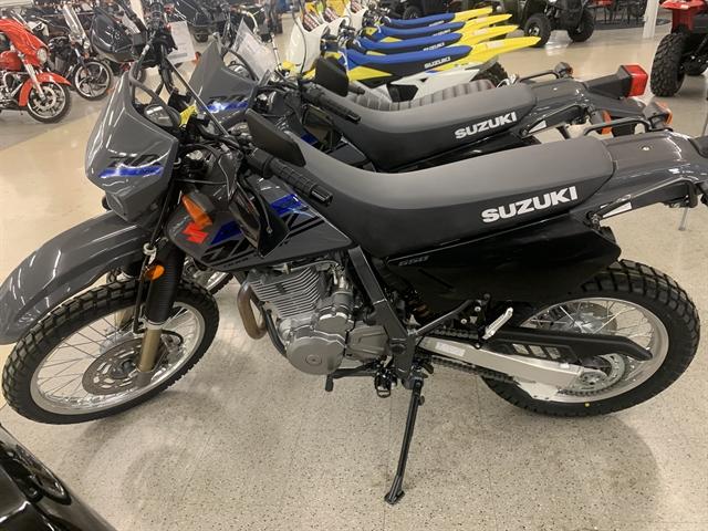 2020 Suzuki DR 650S at Columbia Powersports Supercenter