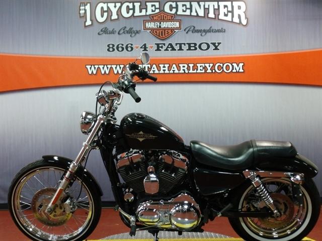 2015 Harley-Davidson Sportster Seventy-Two at #1 Cycle Center Harley-Davidson