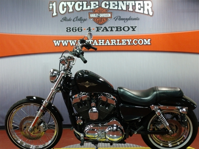 2015 Harley-Davidson Sportster Seventy-Two at #1 Cycle Center Harley-Davidson