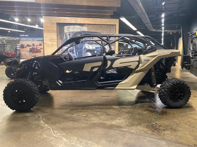 2021 Can-Am Maverick X3 MAX RS TURBO R at Sloans Motorcycle ATV, Murfreesboro, TN, 37129