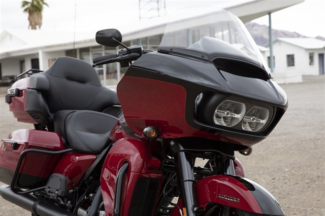 2020 Harley-Davidson Touring Road Glide Limited at Southside Harley-Davidson