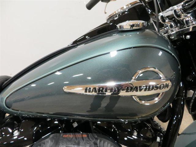 2020 Harley-Davidson Softail Heritage Classic at Copper Canyon Harley-Davidson