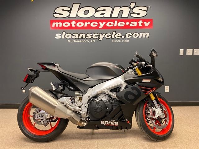 2020 Aprilia RSV4 RR RSV4 RR at Sloans Motorcycle ATV, Murfreesboro, TN, 37129