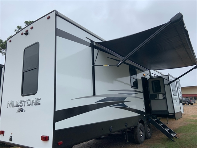 2020 Heartland Milestone at Campers RV Center, Shreveport, LA 71129