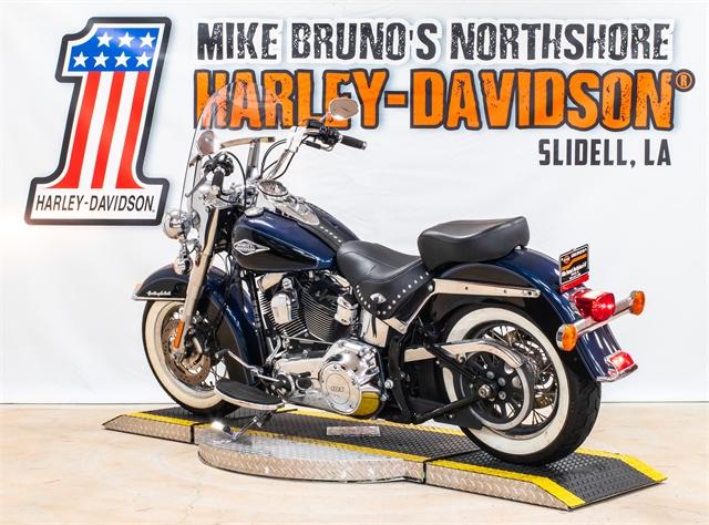 2014 Harley-Davidson FLSTC103 at Mike Bruno's Northshore Harley-Davidson