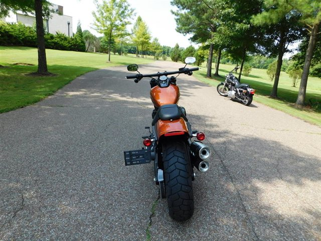 2019 Harley-Davidson FXFBS - Softail? Fat Bob? 114 at Bumpus H-D of Collierville