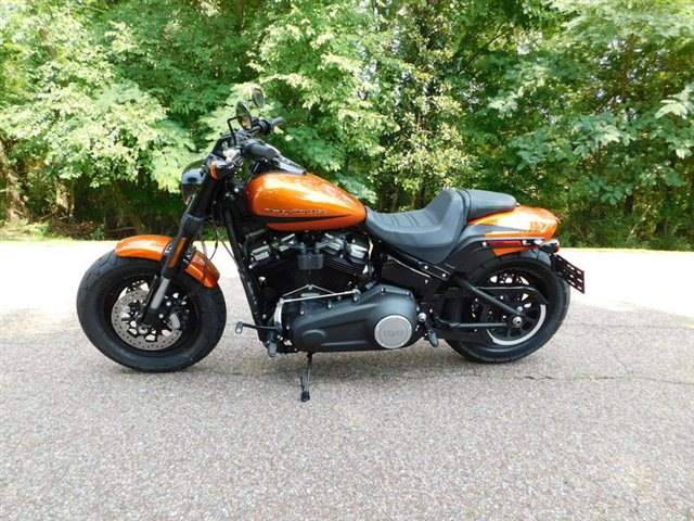 2019 Harley-Davidson FXFBS - Softail Fat Bob 114 at Bumpus H-D of Collierville