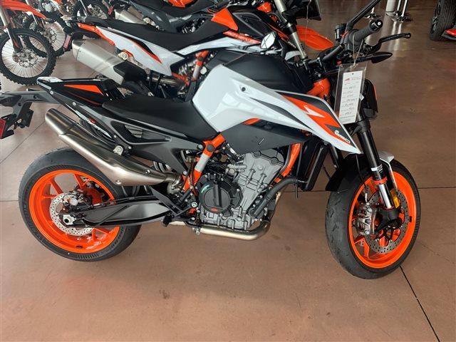2021 KTM Duke 890 R at Indian Motorcycle of Northern Kentucky