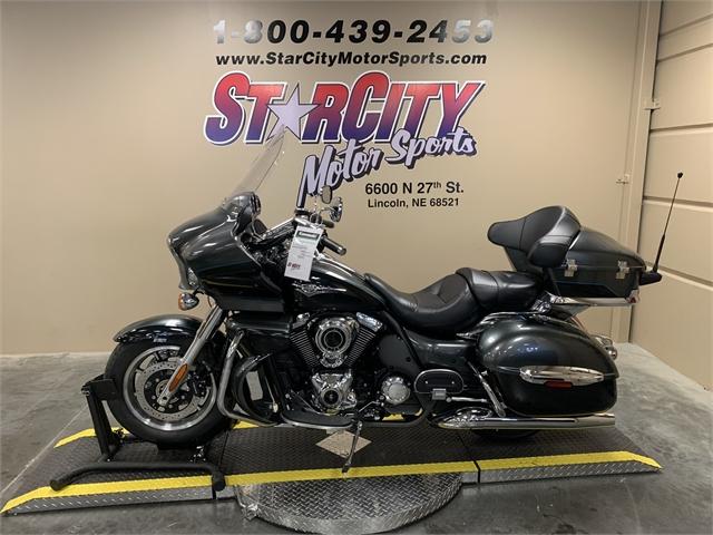 2021 Kawasaki Vulcan 1700 Voyager ABS at Star City Motor Sports