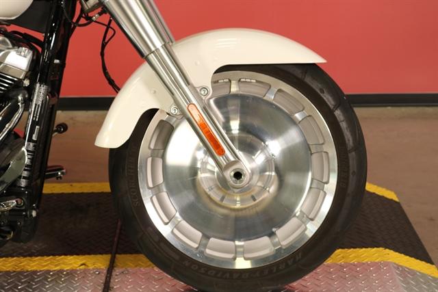 2018 Harley-Davidson Softail Fat Boy 114 at Texas Harley