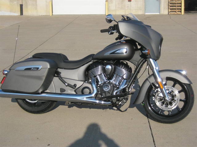 2020 Indian Motorcycle Chieftain 116 at Brenny's Motorcycle Clinic, Bettendorf, IA 52722