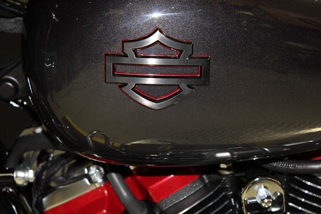 2020 Harley-Davidson CVO CVO Street Glide at Platte River Harley-Davidson