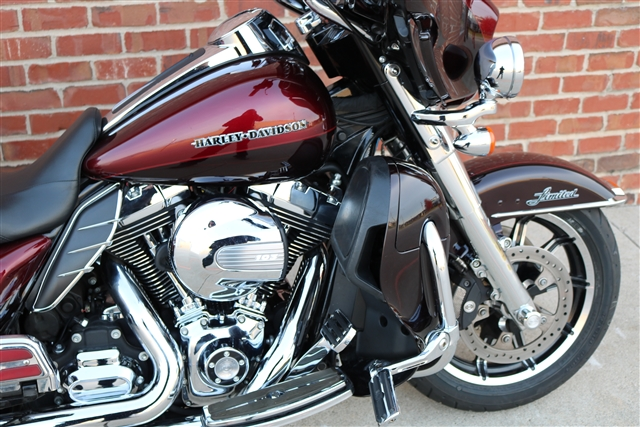 2014 Harley-Davidson Electra Glide Ultra Limited at Zylstra Harley-Davidson®, Ames, IA 50010