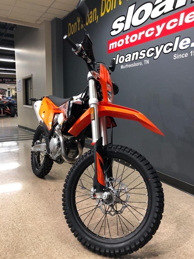 2020 KTM EXC 350 F at Sloans Motorcycle ATV, Murfreesboro, TN, 37129