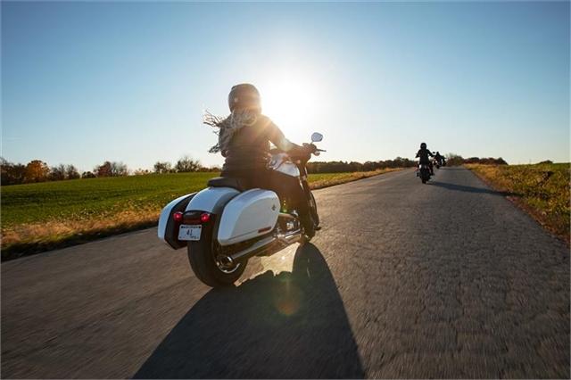 2021 Harley-Davidson Cruiser Sport Glide at Gruene Harley-Davidson