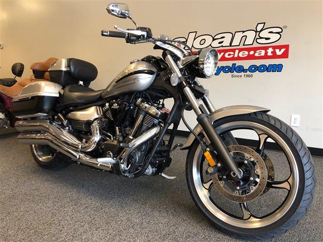 2012 Yamaha Raider Base at Sloans Motorcycle ATV, Murfreesboro, TN, 37129