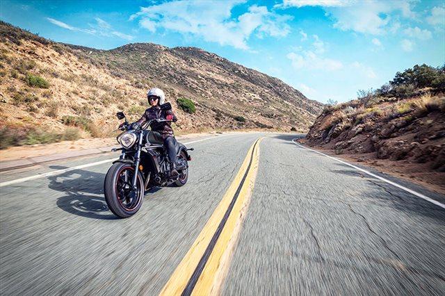 2021 Kawasaki Vulcan S ABS at Rod's Ride On Powersports
