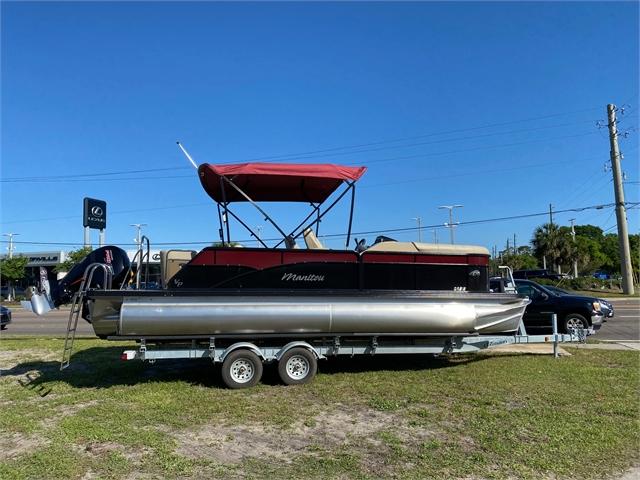 2021 Manitou Oasis SL 23 Oasis VP at Jacksonville Powersports, Jacksonville, FL 32225