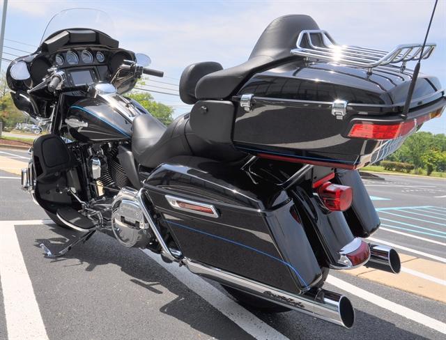 2016 Harley-Davidson Electra Glide Ultra Limited at All American Harley-Davidson, Hughesville, MD 20637