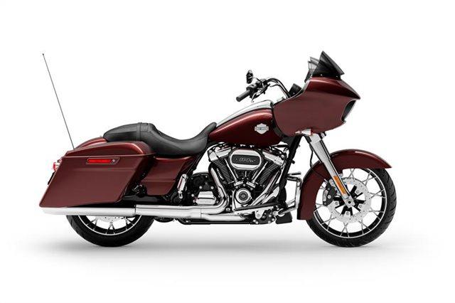 2021 Harley-Davidson Touring Road Glide Special at Texarkana Harley-Davidson