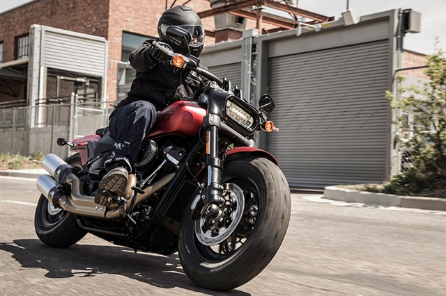 2019 Harley-Davidson Softail Fat Bob 114 at Palm Springs Harley-Davidson®