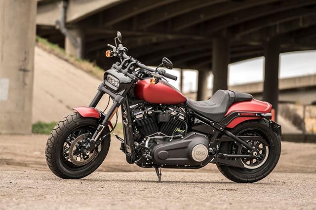 2019 Harley-Davidson Softail Fat Bob 114 at Palm Springs Harley-Davidson®