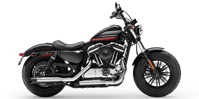 2019 Harley-Davidson Sportster Forty-Eight® Special at Thunder Harley-Davidson