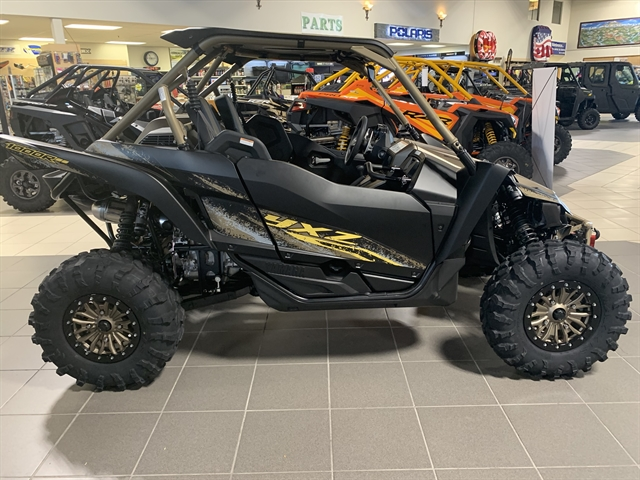 2020 YAMAHA YXZ10YESLB 1000R SS XT-R at Star City Motor Sports