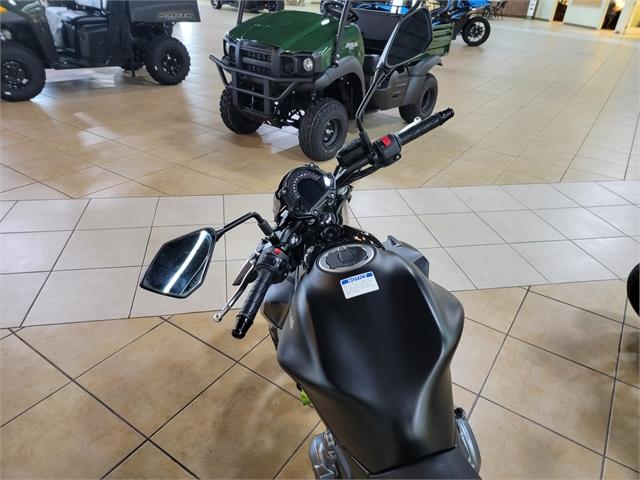 2019 Kawasaki Z650 Base at Sun Sports Cycle & Watercraft, Inc.