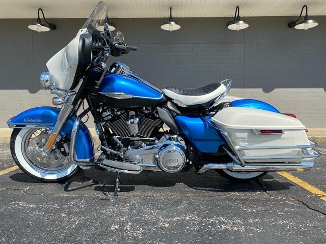 2021 Harley-Davidson FLH at Cannonball Harley-Davidson®