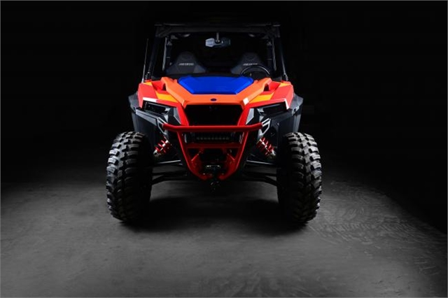 2022 Polaris General XP 1000 Troy Lee Design Edition at Rod's Ride On Powersports