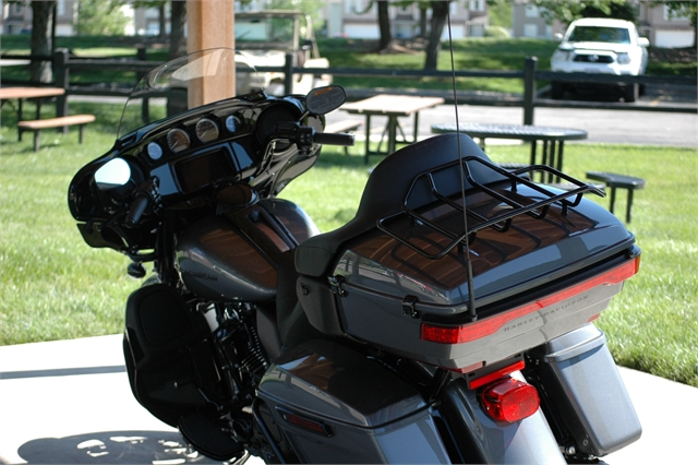 2021 Harley-Davidson Touring FLHTK Ultra Limited at Outlaw Harley-Davidson