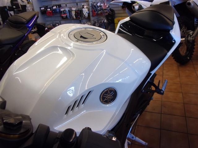 2019 Yamaha YZF R3 at Bobby J's Yamaha, Albuquerque, NM 87110