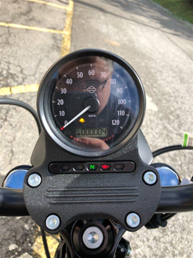 2019 Harley-Davidson Sportster 883 at RG's Almost Heaven Harley-Davidson, Nutter Fort, WV 26301