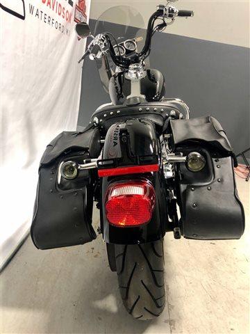 2002 Harley-Davidson FXD Dyna Super Glide at Arsenal Harley-Davidson