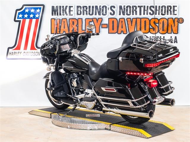 2017 Harley-Davidson FLHTK at Mike Bruno's Northshore Harley-Davidson