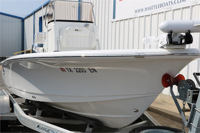 2018 Sea Hunt BX20BR at Jerry Whittle Boats