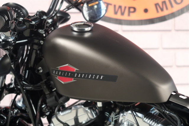2020 Harley-Davidson Sportster Forty Eight at Wolverine Harley-Davidson