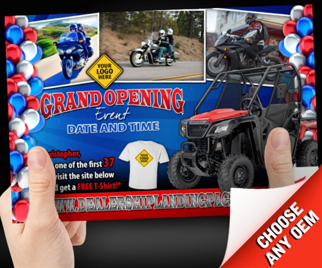 Grand Opening Event  at PSM Marketing - Peachtree City, GA 30269