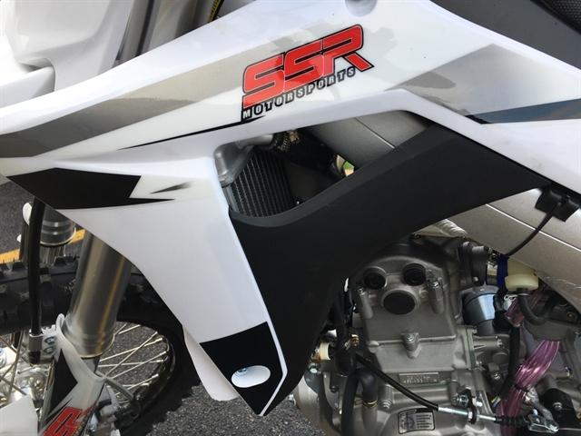 2020 SSR MOTORSPORTS SR300S at Randy's Cycle, Marengo, IL 60152