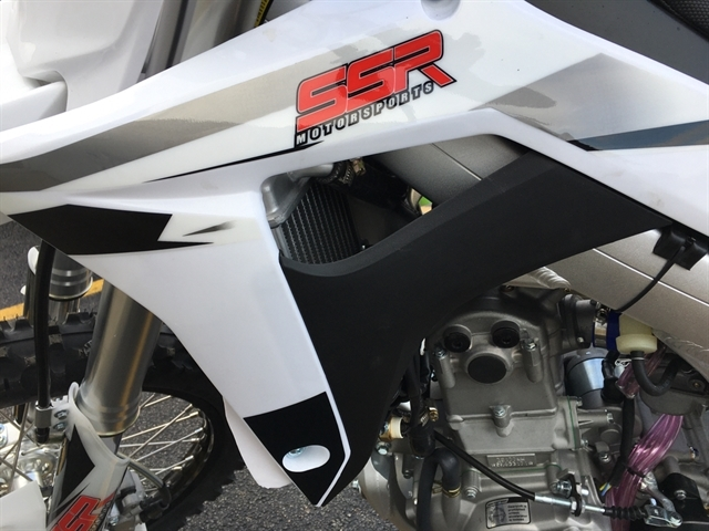 2020 SSR Motorsports SR 300S at Randy's Cycle, Marengo, IL 60152