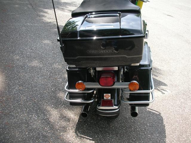 2007 Harley-Davidson Electra Glide Classic at Hampton Roads Harley-Davidson