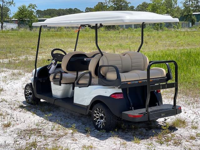 2021 Club Car Onward 6 Passenger Hp Electric at Powersports St. Augustine