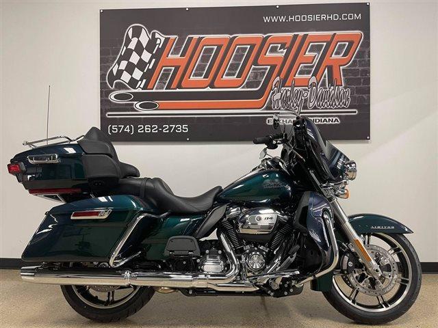 2021 Harley-Davidson FLHTK - Ultra Limited at Hoosier Harley-Davidson